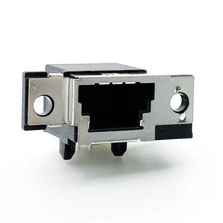 مقبس دخول جانبي SDL PCB - 