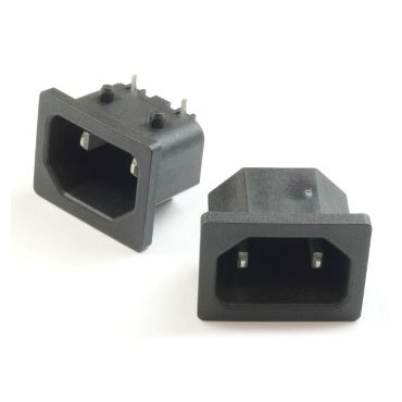 AC Power Socket - AC Power Socket