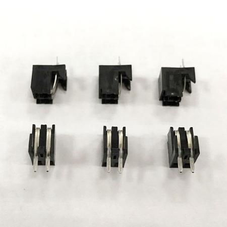 Connecteur de pièces automobiles - Connecteur de pièces automobiles