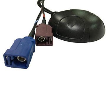 ऑटोमोटिव वॉटरप्रूफ एंटीना - ऑटोमोटिव वॉटरप्रूफ एंटीना - ABS + PC