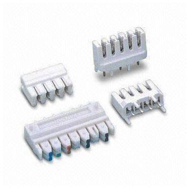 سوکت های اتصال دهنده - سوکت های اتصال دهنده IDC