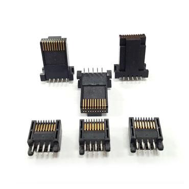 اتصال پلاگین PCB DIP - اتصال پلاگین PCB DIP