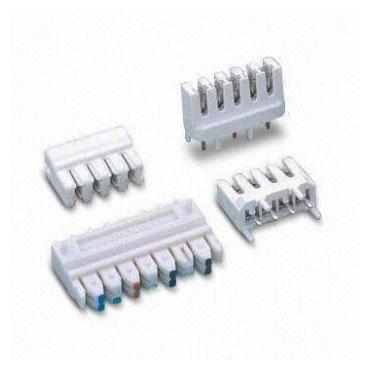 سوکت های اتصال دهنده IDC - سوکت های اتصال دهنده IDC