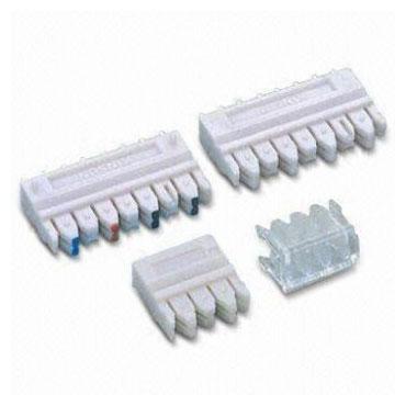 موصل IDC ثنائي الفينيل متعدد الكلور - موصل IDC ثنائي الفينيل متعدد الكلور