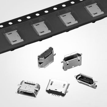 Микро USB