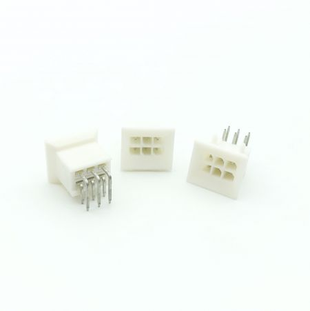Micro Fit Connector - Micro Fit Connector