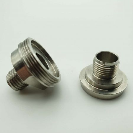 Mechanical Parts for M12 Connector - Mechanical Parts for M12 Connector