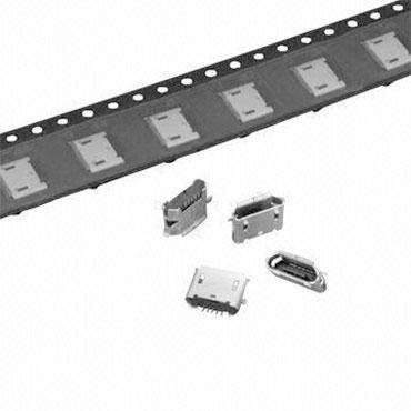 Connecteur Micro USB Type B