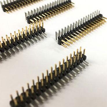 سربرگ Pin - Kinsun - هدر پین نر