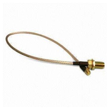 Câble coaxial RF