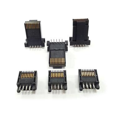 موصل قابس ثنائي الفينيل متعدد الكلور SMT - موصل قابس ثنائي الفينيل متعدد الكلور SMT