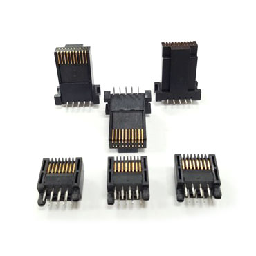 SMT PCB Plug Connector - SMT PCB Plug Connector