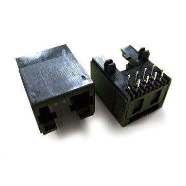ورودی جانبی PCB Jack - ورودی جانبی PCB Jack