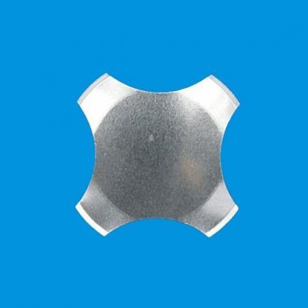 Estampagem de cúpulas metálicas - Estampagem de cúpulas metálicas