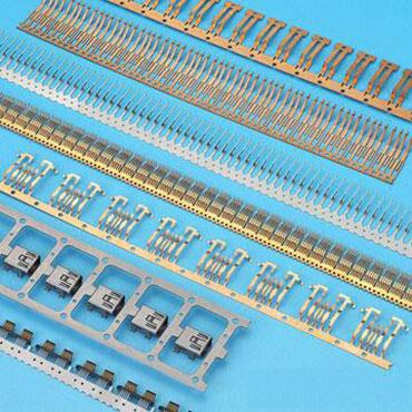 Bộ phận dập - Các bộ phận kim loại dập tùy chỉnh