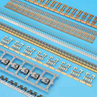 Pièces d'emboutissage - Pièces métalliques d'estampage personnalisées