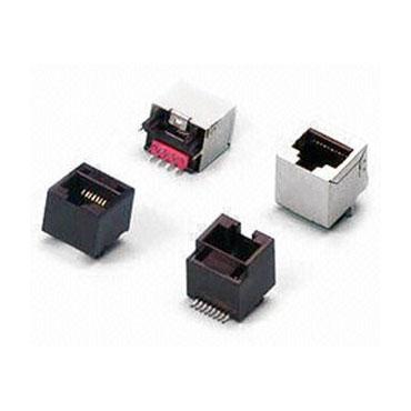 Prise PCB à entrée supérieure - Prise PCB à entrée supérieure