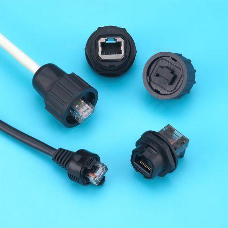 Waterproof Connector - Kinsun - Waterproof Connector Manufacturer