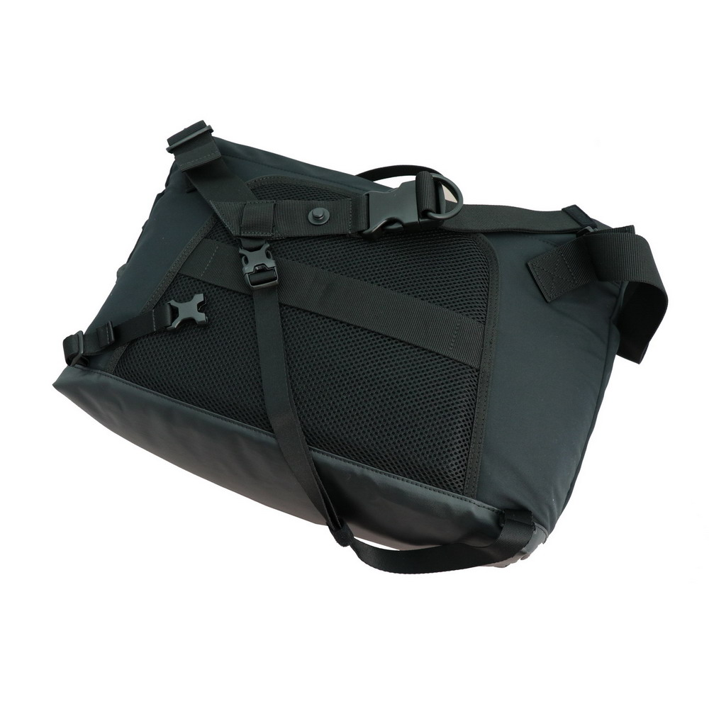 Niche padded backpack back panel