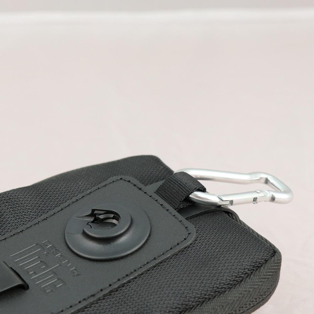 Custodia per smartphone con sistema FasRelis