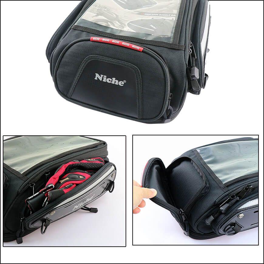 Durable tank bag