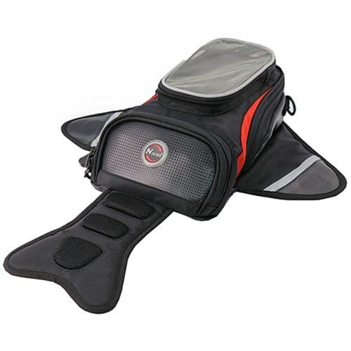 Small Magnetic Tank Bag, Shoulder Carry Bag