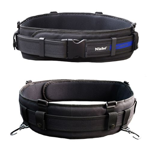 Waist Pad with Belt
