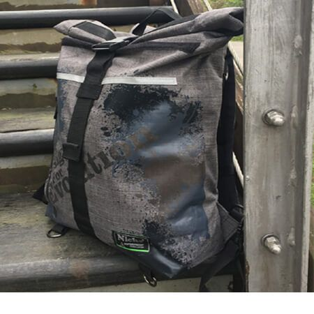 Sports Bag Special Printing Effect