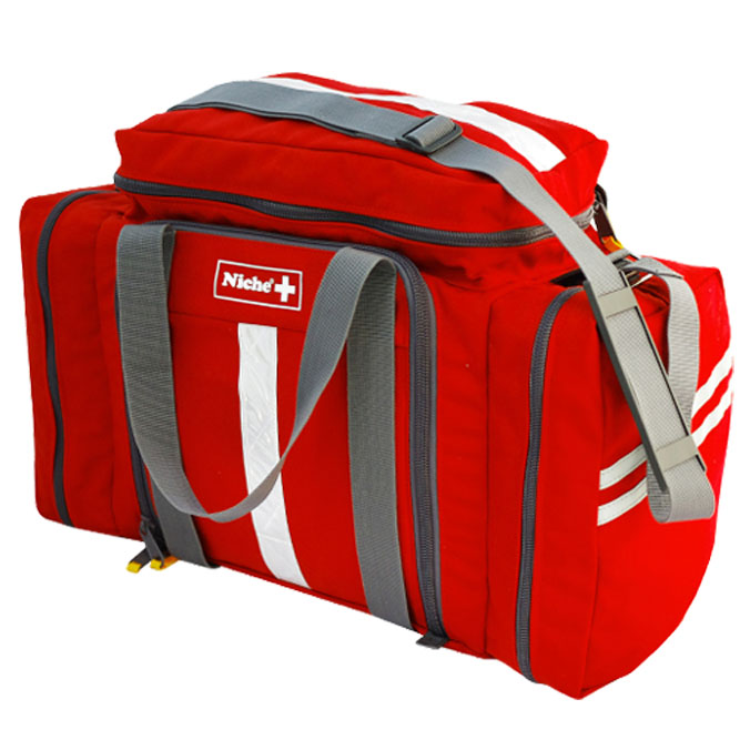 5d1ad7773 Emergency Trauma, Duffle Bag One-Stop Manufacturing and Supply - Niche