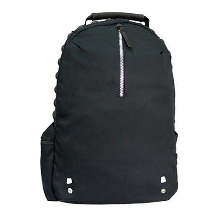 Повседневный рюкзак с подушкой из сжатого пеноматериала, магнитной пряжкой для мобильного чехла