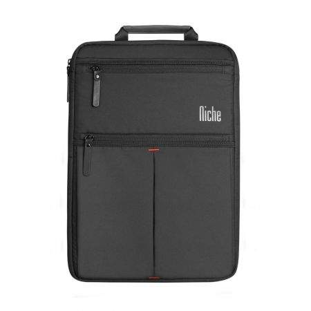 Laptop Sleeve with Magnet Buckle for FastRelis System Backpack