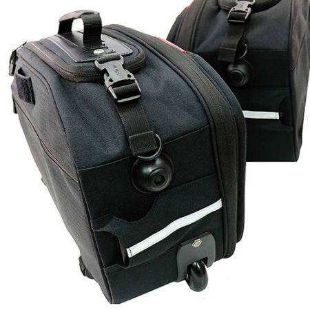 Мы разрабатываем и массово производим профессиональные сумки для мотоциклов. Пожалуйста, не стесняйтесь обращаться к партнеру по дизайну и массовому производству.