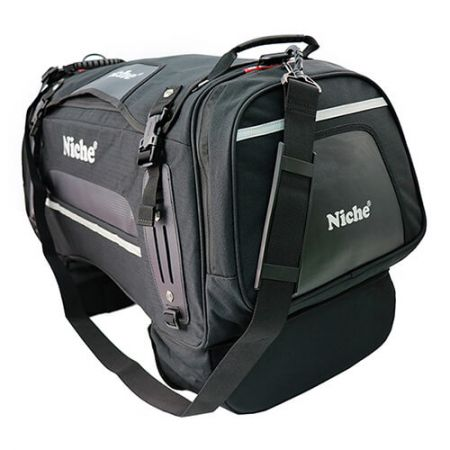 Motorcycle XL Touring Rear Bag