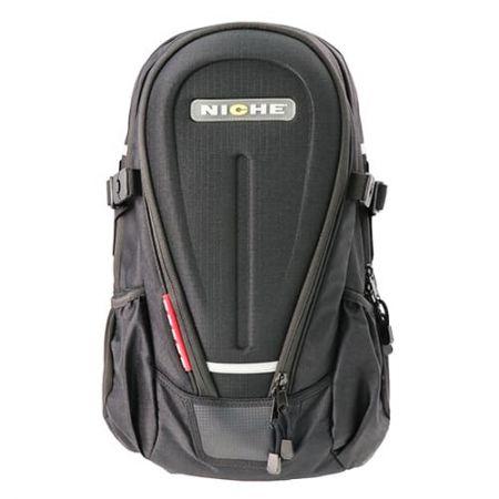 Semi-Hard Shell Backpack