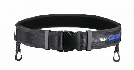 Adjustable Hard Tool Waist Belt
