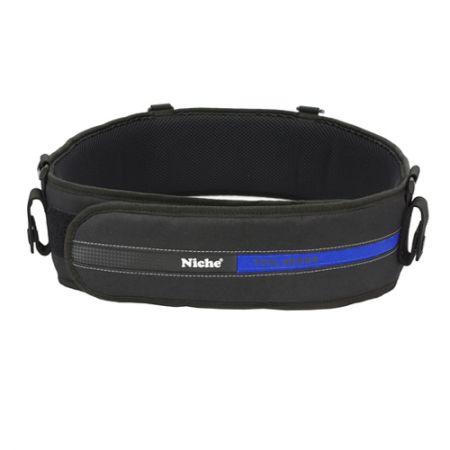 Almohadilla de confort para cinturón