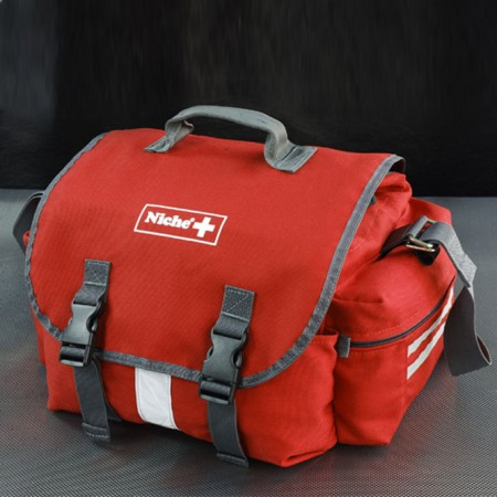 المستجيب الأول للطوارئ حقيبة الإسعاف
