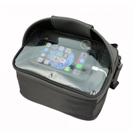 حقيبة GPS