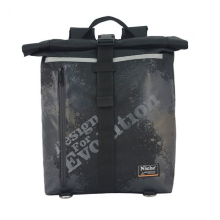 Zaino Square Urban Sports 19L