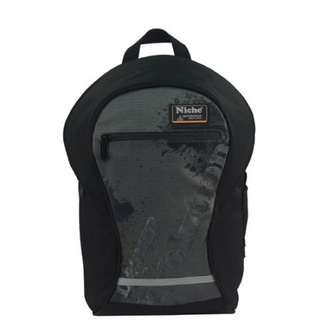 Folding Top Waterproof Backpack, Inner Layer Waterproof