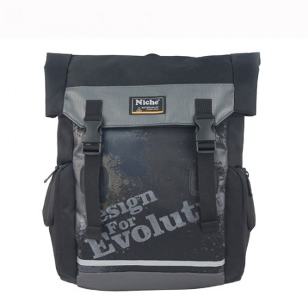Square Sports Backpack 19L