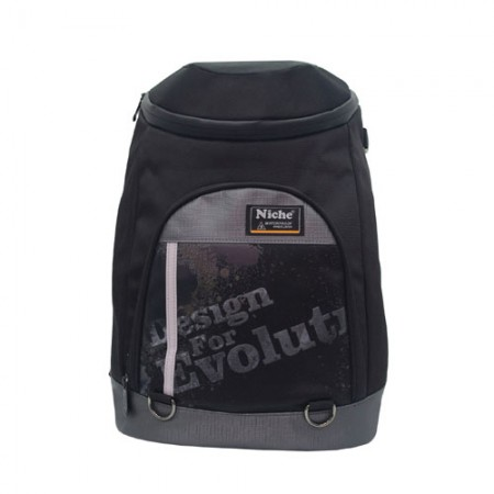Round Urban Sports Backpack 24L