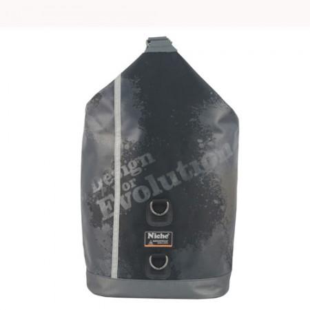 Waterproof Sling, Convertible to Backpack, Inner Layer Waterproof