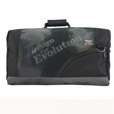 Bolsa de lona impermeable extra grande 93L, capa interior impermeable