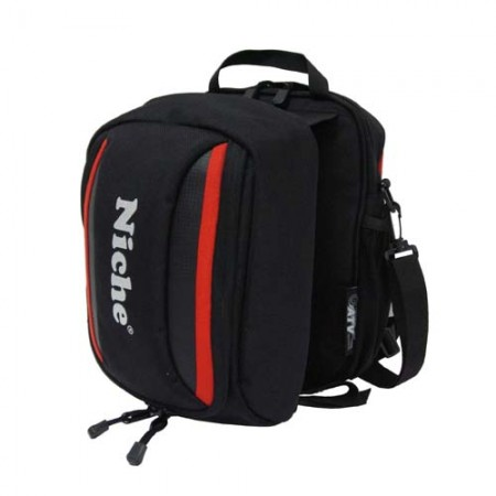 Two-Compartment ATV Fender Pack
