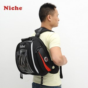 Also a daypack