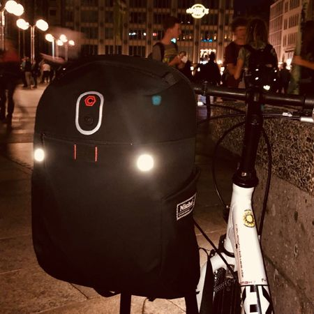Motorcycle/Bicycle/Sports Backpacks