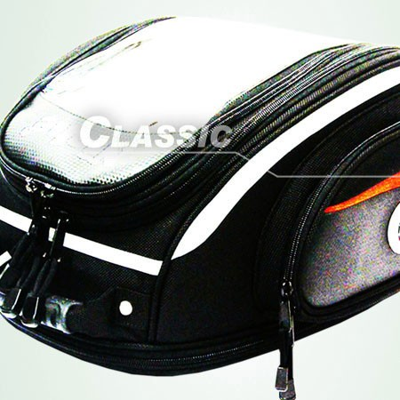 Motorcycle Bags Classic