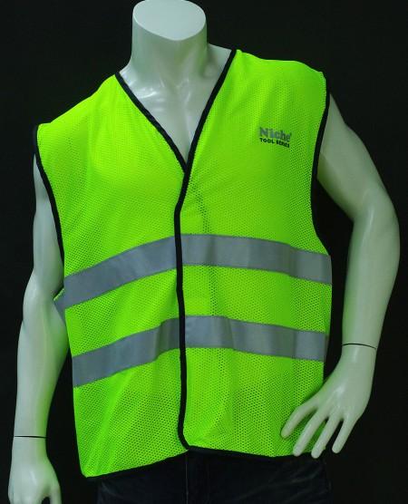 Safety Mesh Vest