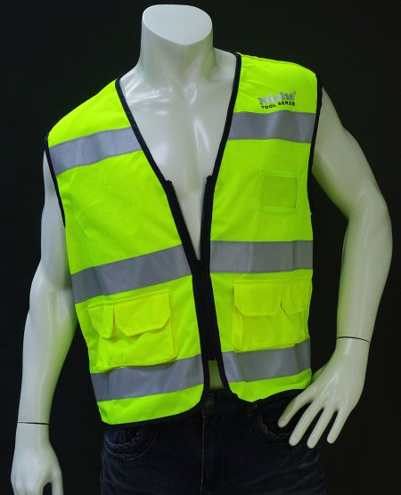 Safety Working Vest